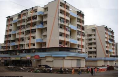 Sai Prasad Enclave