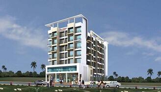Sai Ashish Residency